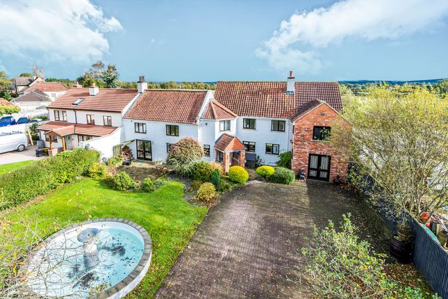 Thumbnail Semi-detached house for sale in Hoopers Pool, Southwick, Trowbridge