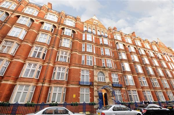 5 bed flat for sale in Bickenhall Mansions, Marylebone