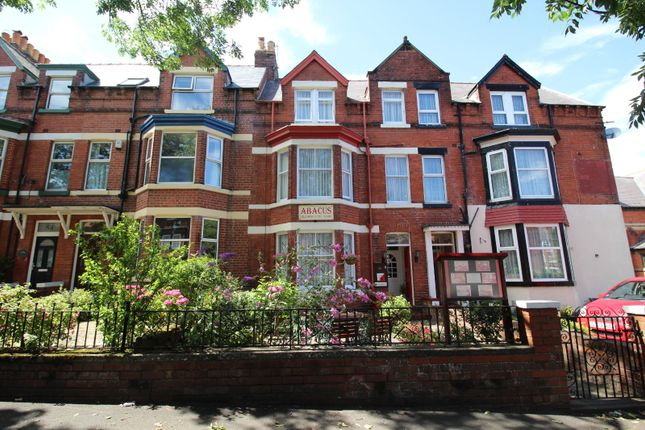 Thumbnail Terraced house for sale in Columbus Ravine, Scarborough, North Yorkshire