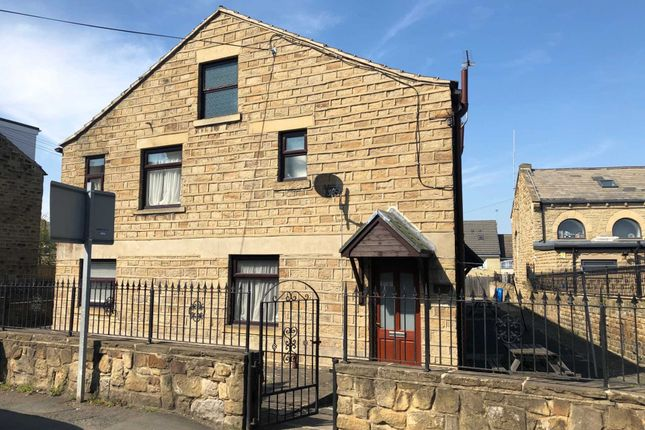 Thumbnail Flat to rent in Lees Hall Road, Thornhill Lees, Dewsbury