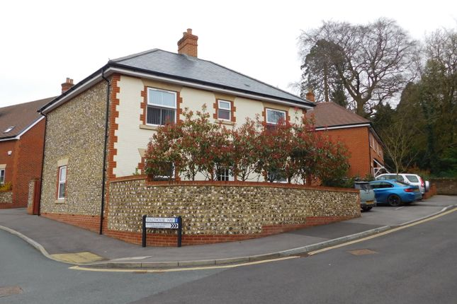 Thumbnail Detached house to rent in London Road, Horndean, Waterlooville