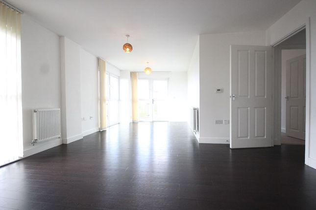 Thumbnail Flat to rent in Exeter House, 41 Academy Way, Dagenham