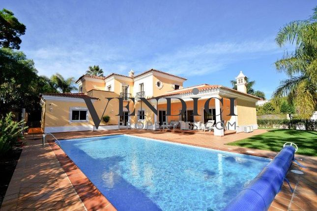 4 bed villa for sale in Quinta Das Salinas, Quinta Do Lago, Loulé, Central Algarve, Portugal