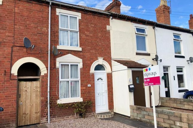 Thumbnail Property to rent in Brindley Street, Stourport-On-Severn