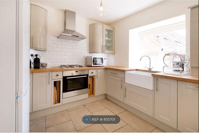 Thumbnail Detached house to rent in South Green, Kirtlington, Kidlington