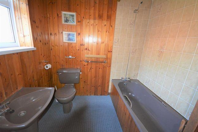 Bathroom of Brook Street, Coundon Grange, Bishop Auckland DL14