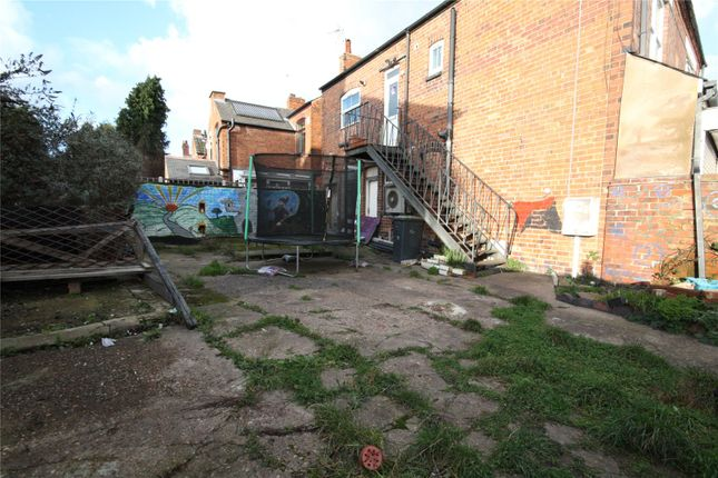 Thumbnail Land for sale in Trafalgar Road, Beeston, Nottingham