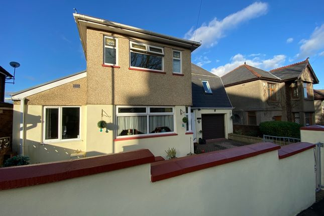 Thumbnail Detached house for sale in Penygraig -, Tonypandy