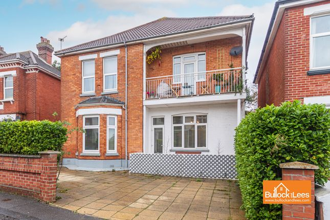 Thumbnail Flat for sale in Beresford Road, Southbourne, Bournemouth