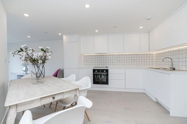 2 bed flat for sale in 7 Heath Road, London CR7