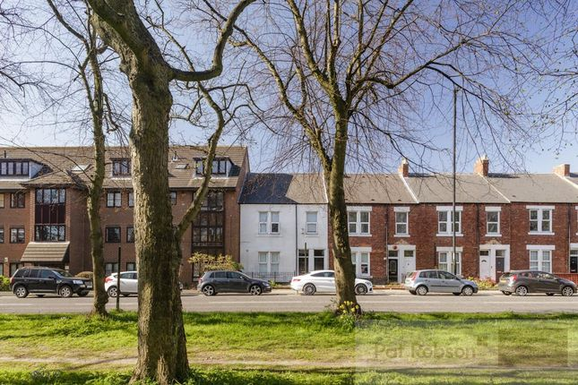 Thumbnail Block of flats for sale in Claremont Road, Newcastle Upon Tyne