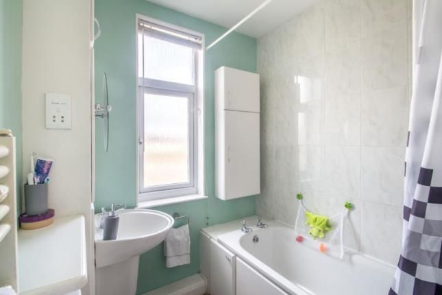 Bathroom of Beaconsfield Road, Chatham, Kent ME4