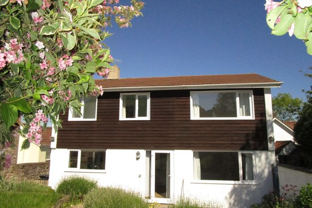 Thumbnail Detached house to rent in Fairfield Close, Backwell, Bristol