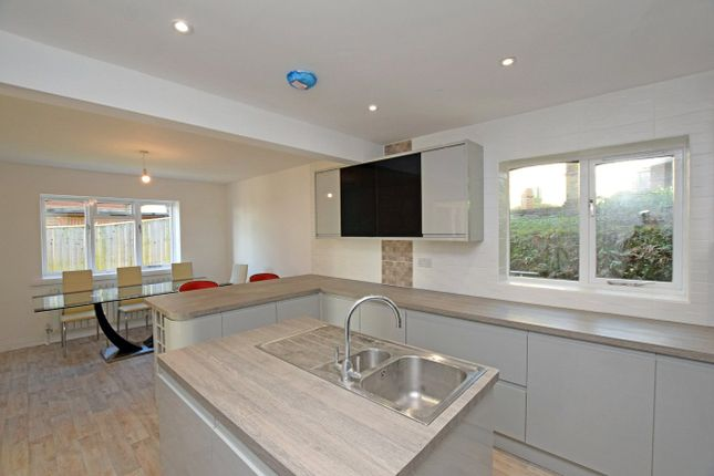 Open Plan of Kingfisher Drive, Exeter EX4