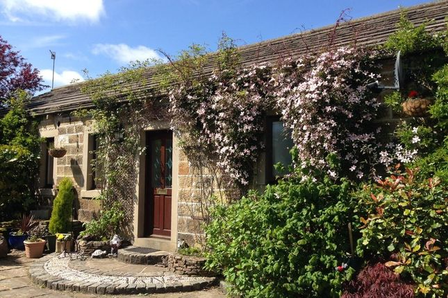 Thumbnail Barn conversion for sale in Pillcroft Barn, Birchenlee Lane, Colne, Lancashire