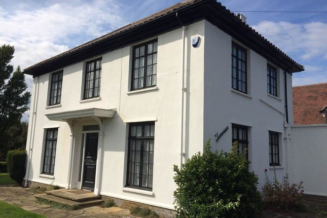 Thumbnail Detached house to rent in Hall Lane, Walton On The Naze