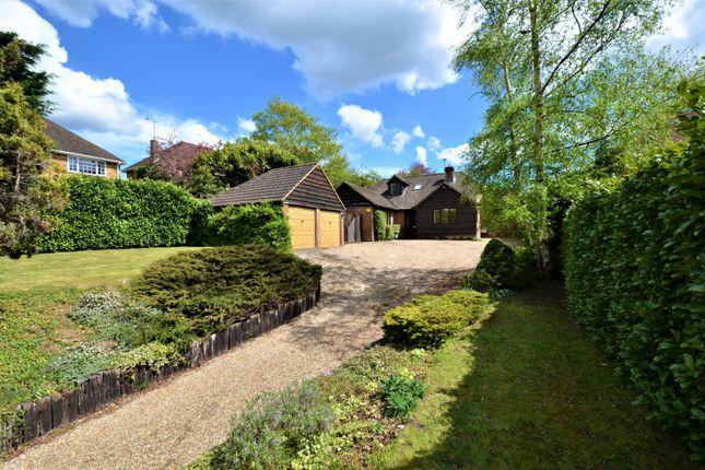 Thumbnail Property for sale in Morven, Vache Lane, Chalfont St Giles, Buckinghamshire