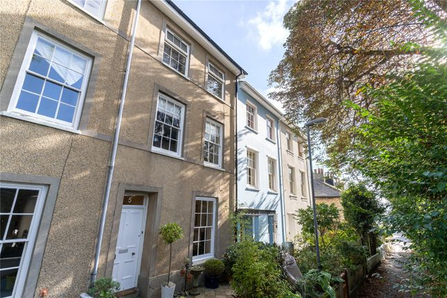 Thumbnail Terraced house for sale in Cornwall Terrace, Penzance
