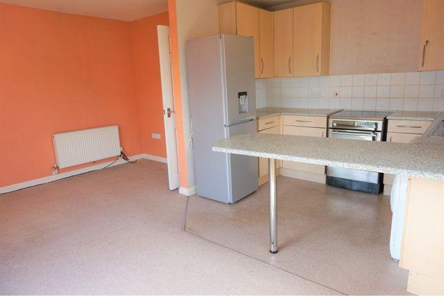 Open Plan Living of Medbourne, Milton Keynes MK5