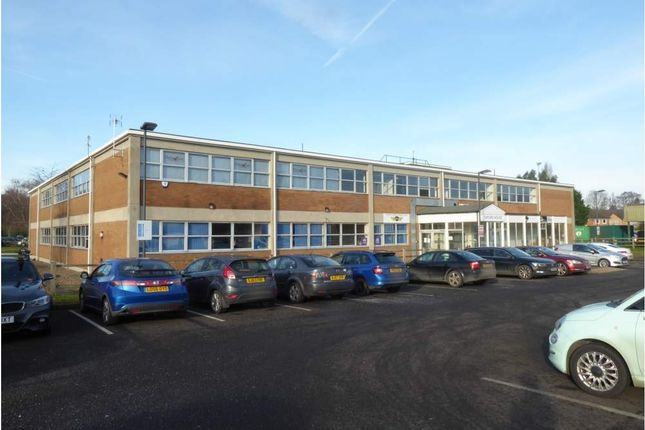 Thumbnail Office to let in Oxford House, Doncaster