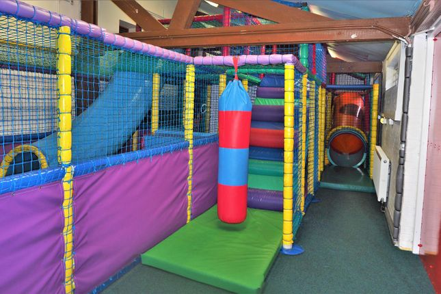 Thumbnail Commercial property for sale in Day Nursery & Play Centre YO17, North Yorkshire
