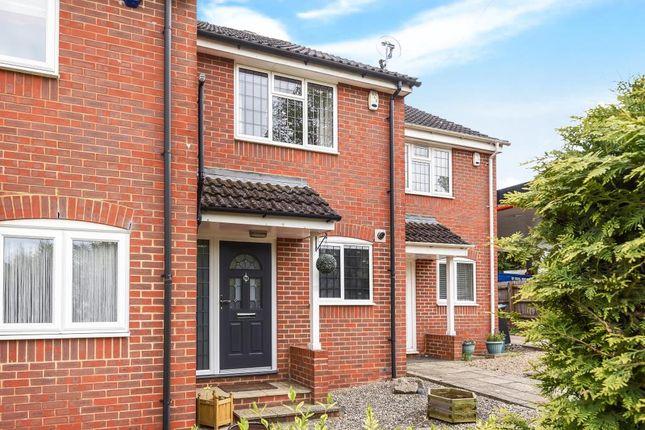 2 bed terraced house for sale in Hemel Hempstead, Hertfordshire