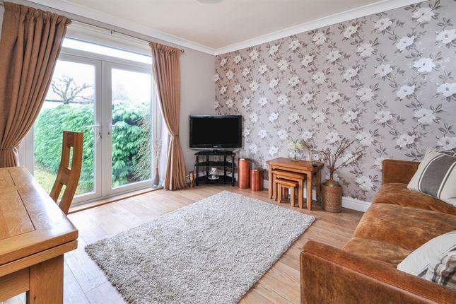 2 bed semi-detached bungalow for sale in St. Johns Walk, Harrogate