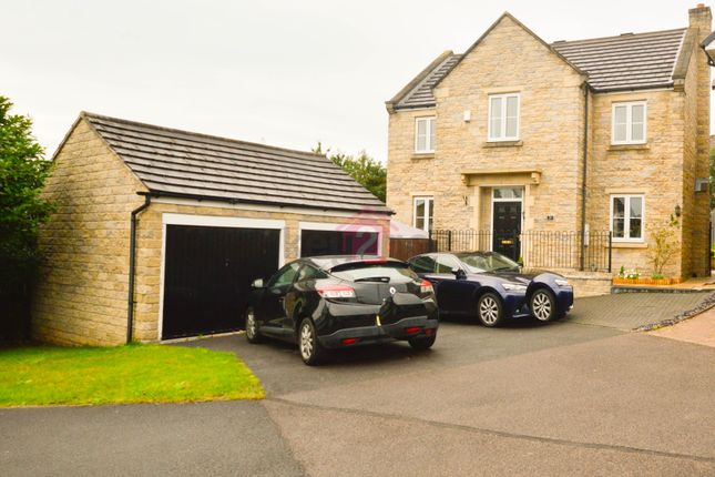 Thorncliffe Close, Swallownest, Sheffield S26