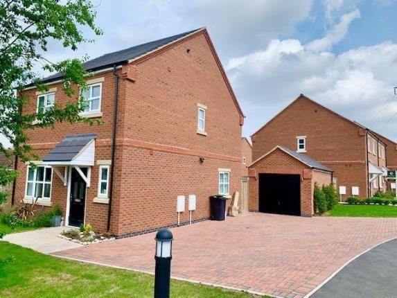 3 bed detached house for sale in Steeple Gardens, Harlington, Dunstable, Bedfordshire LU5