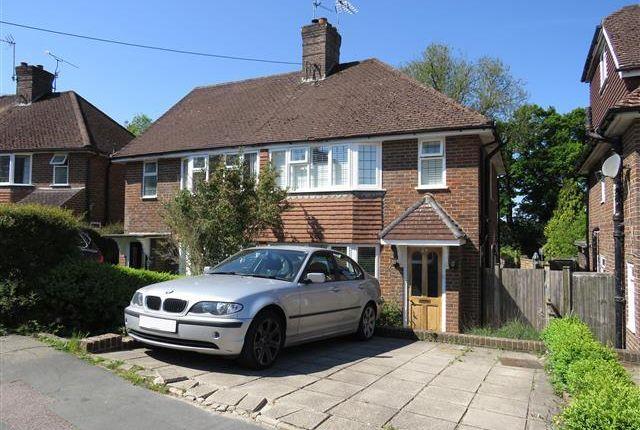 Thumbnail Property to rent in Edward Road, Haywards Heath