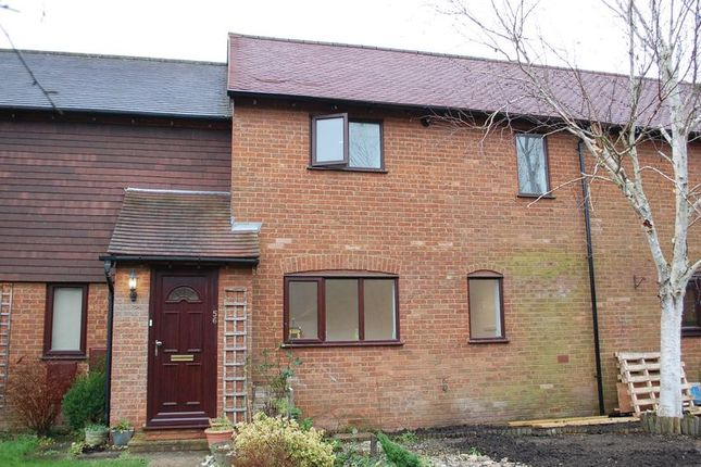 Thumbnail Terraced house to rent in Jasmine Crescent, Princes Risborough