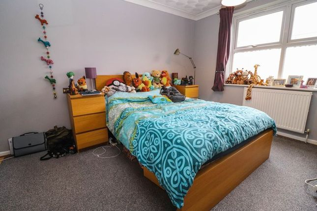 Thumbnail Flat to rent in Winchester Road, Shirley, Southampton