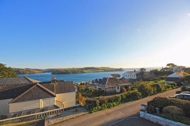 Thumbnail Semi-detached house for sale in Sea View Road, St. Mawes, Truro