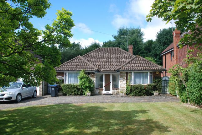 Thumbnail Bungalow for sale in Pine Grove, Brookmans Park, Hertfordshire