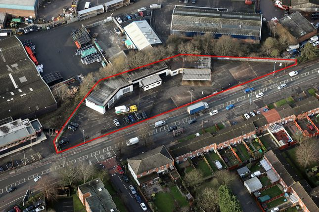 Thumbnail Retail premises for sale in Burnt Tree, Dudley