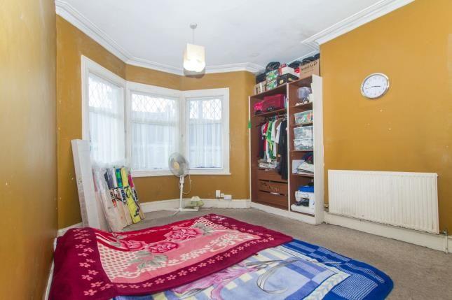 Bedroom One of Belle Vue Road, Easton, Bristol BS5