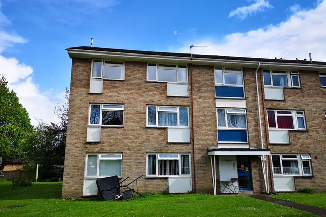 Thumbnail Flat for sale in Park Lane, Whitchurch, Cardiff
