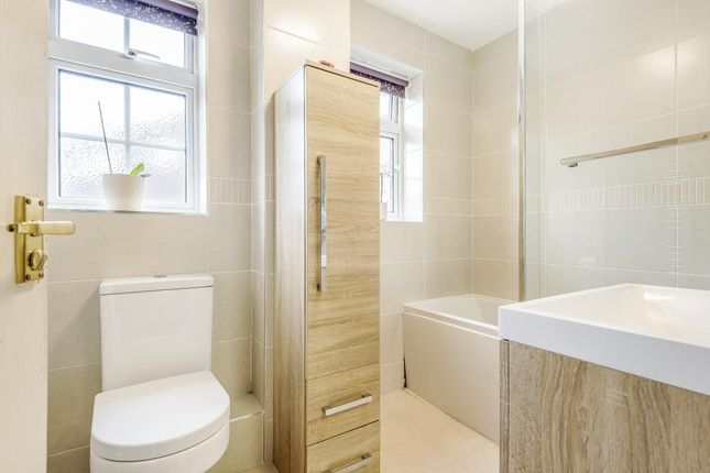 Bathroom of Balmoral, Maidenhead SL6