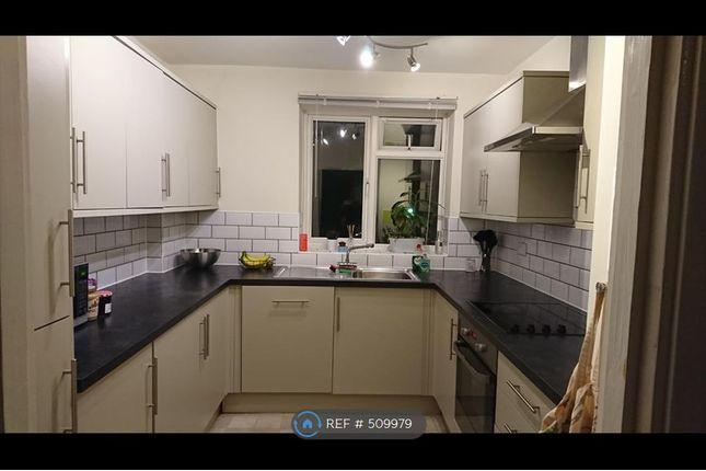 Flat in  Wittering House  London S Chelsea