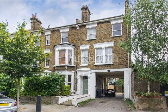 Thumbnail Flat for sale in Courthope Road, Hampstead, London
