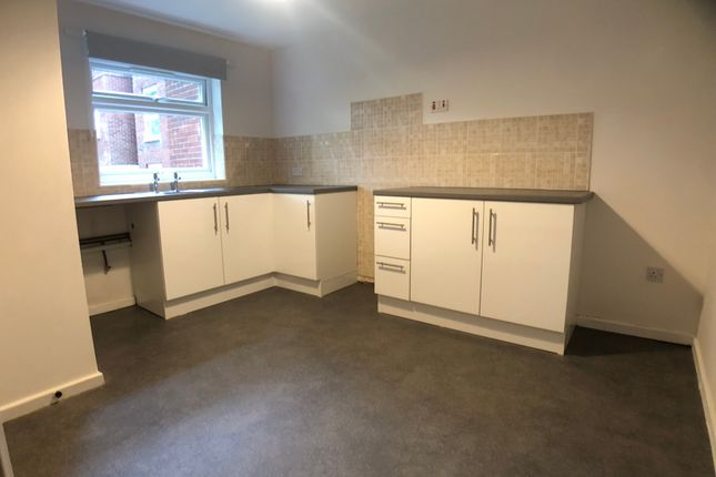 2 bed maisonette to rent in Burford, Telford TF3