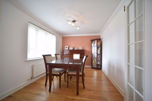 Dining Room of Robinson Way, Wootton, Northampton NN4