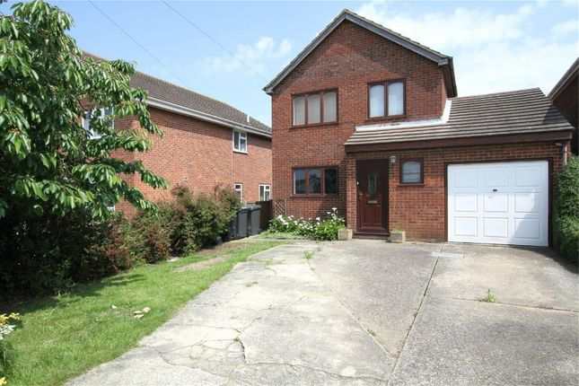 Thumbnail Detached house for sale in Hazlemere Road, Seasalter, Whitstable