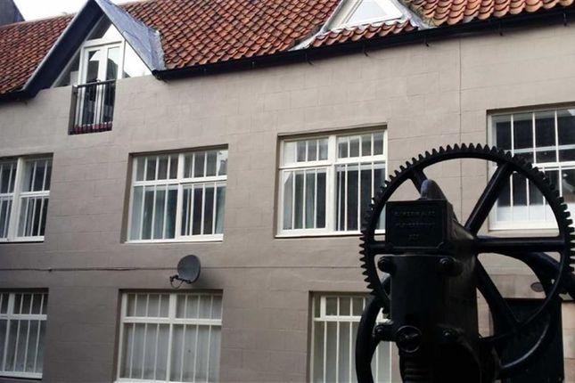 Thumbnail Flat to rent in Bridge Street, Berwick-Upon-Tweed