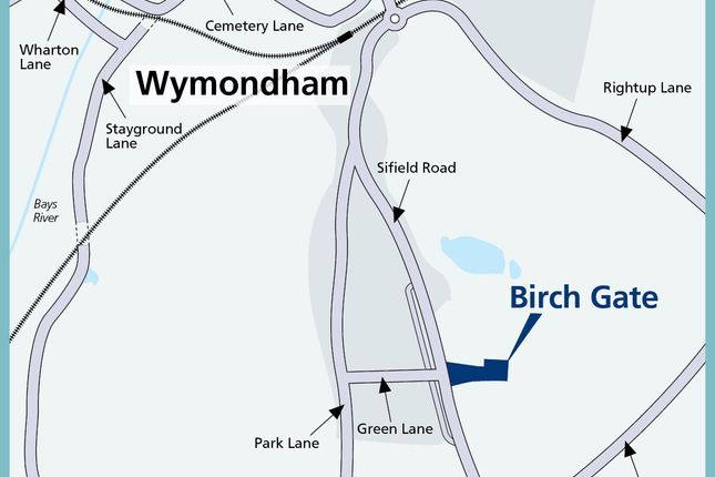 "Photo of ""Type - E4009"" at Silfield Road, Wymondham NR18"