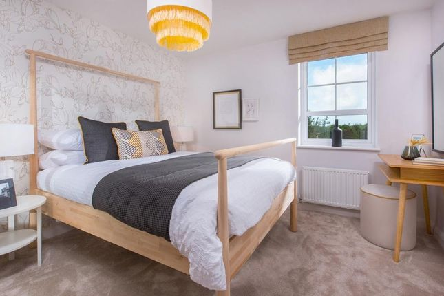 """Master Bed of """"Moresby"""" at Riverston Close, Hartlepool TS26"""