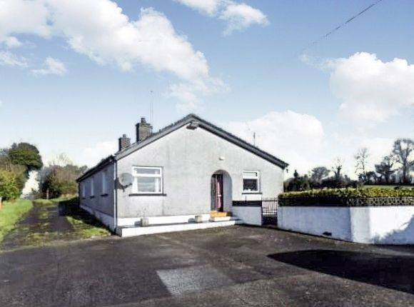 Thumbnail Detached bungalow to rent in Knockcairn Road, Dundrod, Crumlin