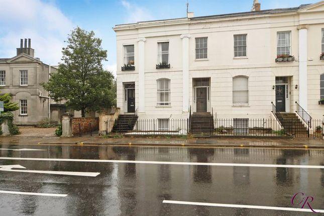 Thumbnail Flat for sale in Portland Street, Cheltenham