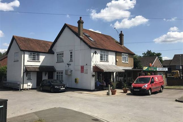 Thumbnail Commercial property for sale in 77/79 Windsor Road, Maidenhead