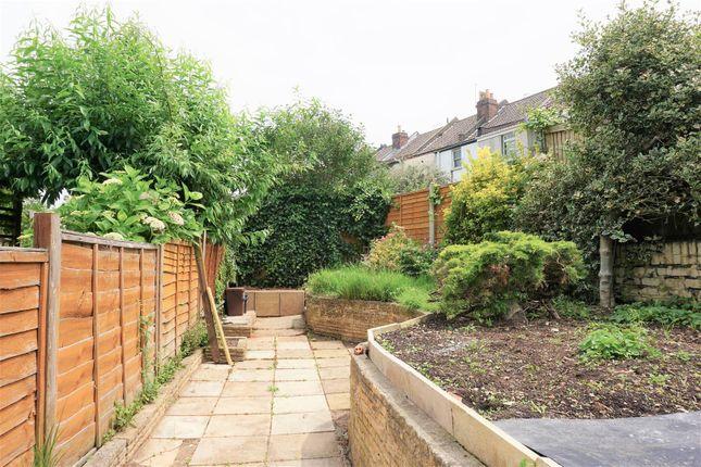 Gardens of Arlington Road, St Annes, Bristol BS4